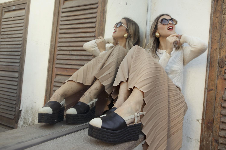 Pérez shoes